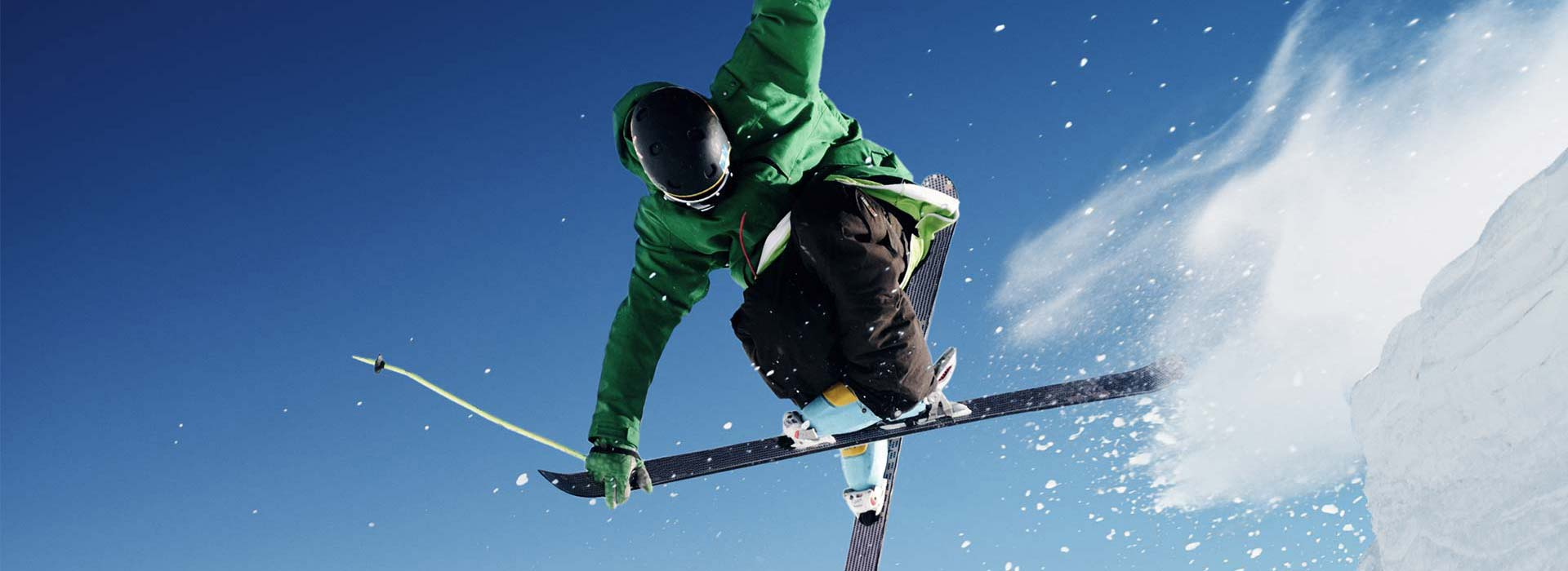 hyra skidor sälen priser